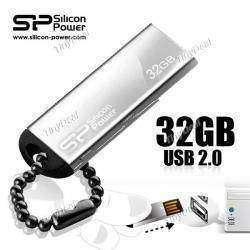 Тонкая и стильная USB флэшка на 32gb