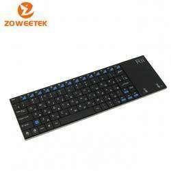 Беспроводная клавиатурка для планшета/андроид-бокса