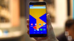 Ulefone Future обзор безрамочного смартфона