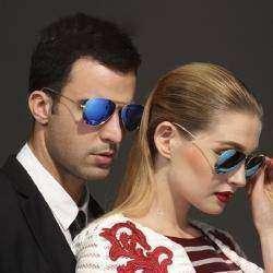 Солнцезащитные поляризованные очки, которые на самом деле совсем не поляризованные. Или как одна китайская редиска (нехороший человек) 18 тысяч человек обманул, а они и рады обманываться.