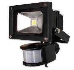 Видеообзор светильников LED с датчиком движения