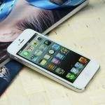 Андроид копия Iphone 5 - PA-i5 MTK6577 Dual Core IOS