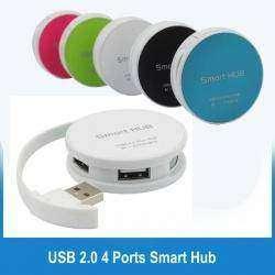 Обзор 4 -х портового USB HUB 2.0 Bead Style - от слова БЭД