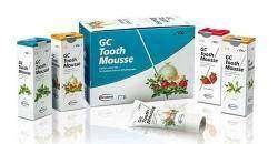 Обзор-отзыв о гель пасте Tooth Mousse (Тус мус Тусс мусс) 40 гр.|35 мл.