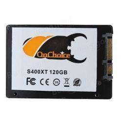 120GB SSD диск OnChoice определяющийся как Kingston SV300