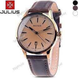 Часы китайского бренда JULIUS