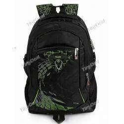 Дорожный рюкзак средних размеров с отделением для ноутбука