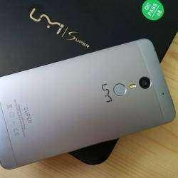 Umi Super - смартфон с хорошей начинкой