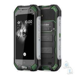 Экстремальный смартфон Blackview BV6000S