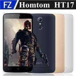 HomTom HT17 - свежий хит среди бюджетников
