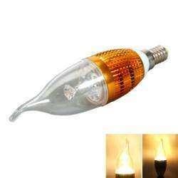 Как я искал маломощные лампочки на светодиодах для вспомогательного освещения, обзор 2 видов ламп.