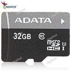 (ADATA) 32GB класс 10